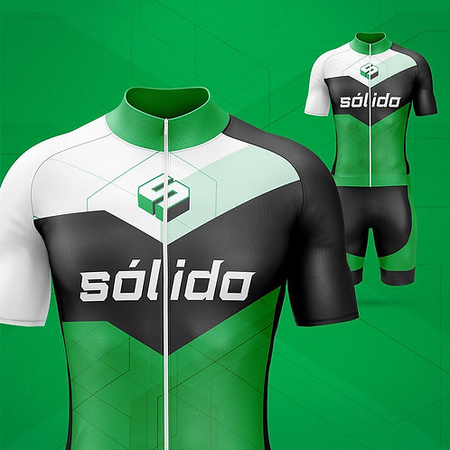 Cycling Jerseys Men's Short Sleeve Bike Shirts Full Zip Bicycle Jacket