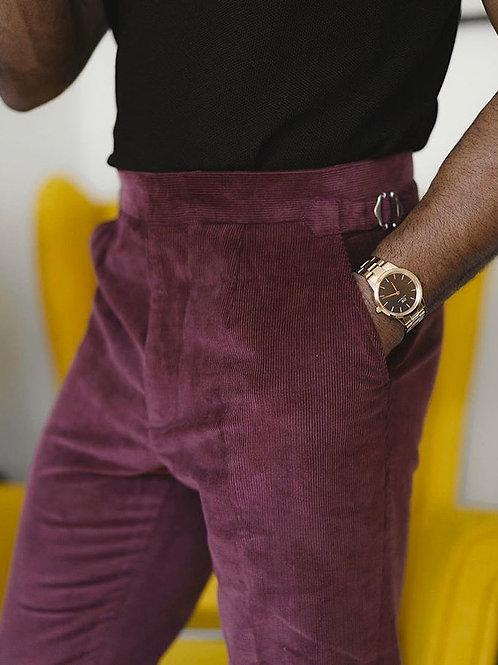 Customized Men's Regular Fit Comfort Flex Waist Jean
