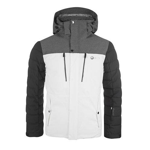 Men's Waterproof Ski Jacket Warm Winter Snow Coat Mountain Windbreaker Hooded