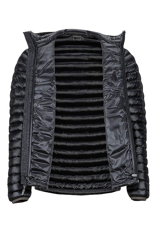Light-Weight Water-Resistant Packable Hooded Puffer Jackets Coats