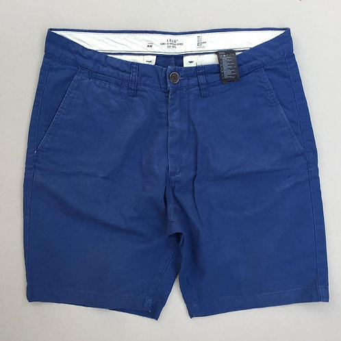 Customized Men's Washed Out Comfort Stretch Casual Short