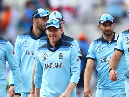 Australia vs England, ICC World Cup 2019 Semi-Final match Highlights