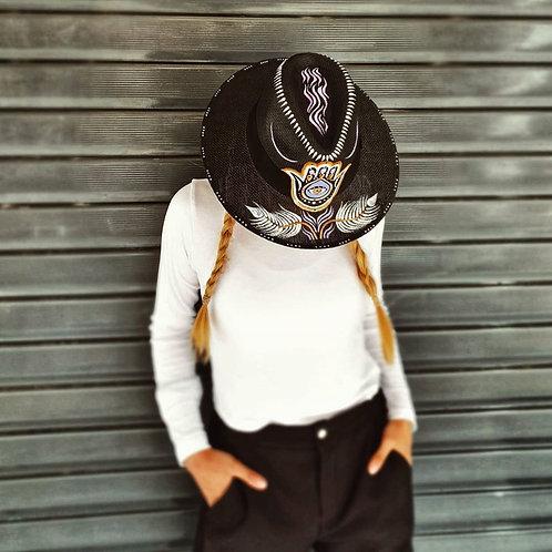 Hollywood Women's Blixen Hat