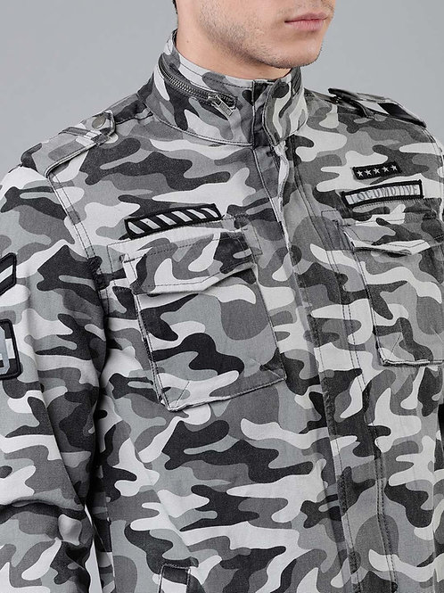 Customized Men's Thin Trench Coat Long Wrap Coat Open Pea coat