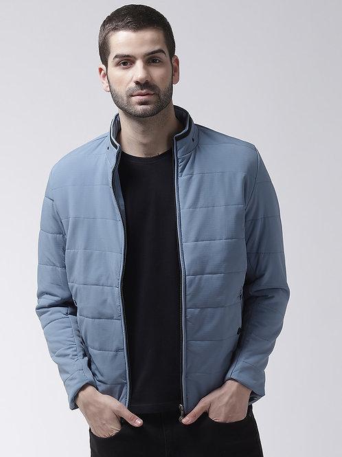 Customized Men's Bumper Jacket