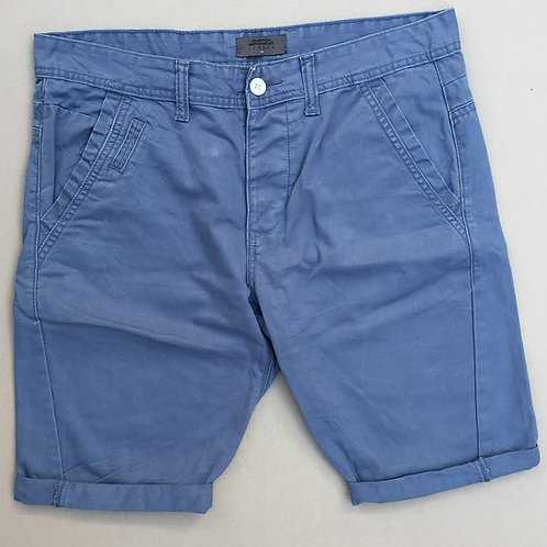 Men's Casual Soft Cotton Elastic and Drawstring Fleece Jogger Gym Active Pocket