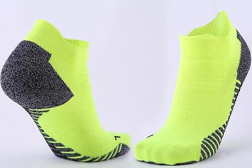 Toddler Socks, Non Skid Cotton Socks Baby Boys Girls Knee High Socks