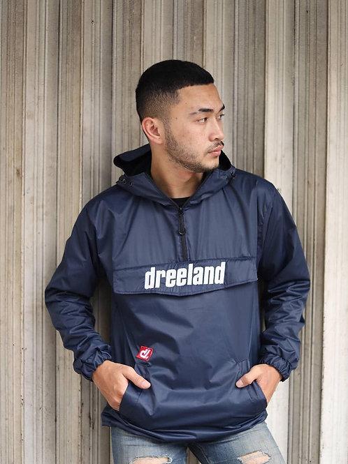 Men's New Englander Wind & Waterproof Rain Taslan Jacket Softshell Jacket