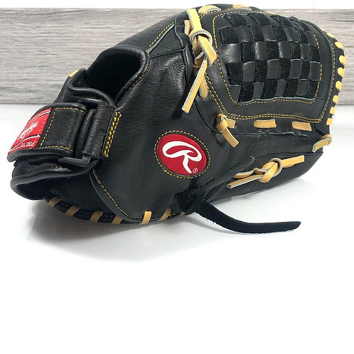 Sports Baseball Fielding Glove - Men's Adult and Youth Baseball Glove -