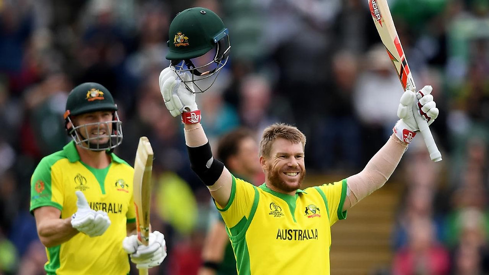Australia won by 41 runs