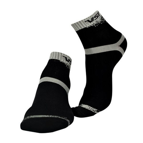 Toeless Half Toe Yoga Socks with Anti Slip Grip for Women & Men