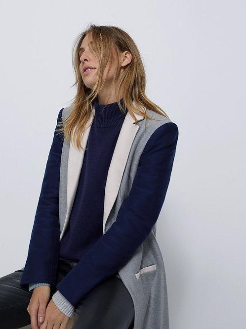 Casual Plaid Fleece Jacket Flannel Lined Unisex Women jacket