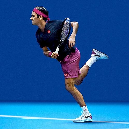 Women's Active Tennis Golf Skirt Pleated Athletic Sports Running Skirt Pockets