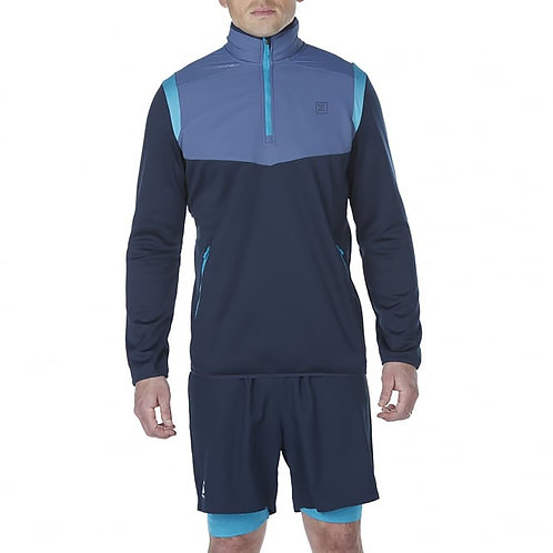 Men Running Top