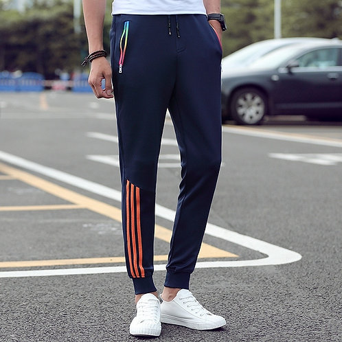 Men's Jogger Casual Pants Lightweight Breathable Quick Dry Hiking Running Pants