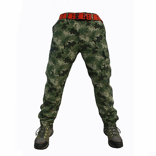 Customized men's Hiking Pants Outdoor Waterproof Quick Dry Lightweight Pants