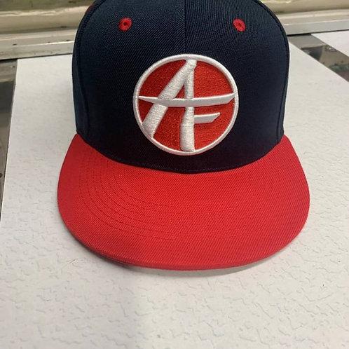 Snapback Hat Thug life Embroidery Hip-hop Baseball Cap
