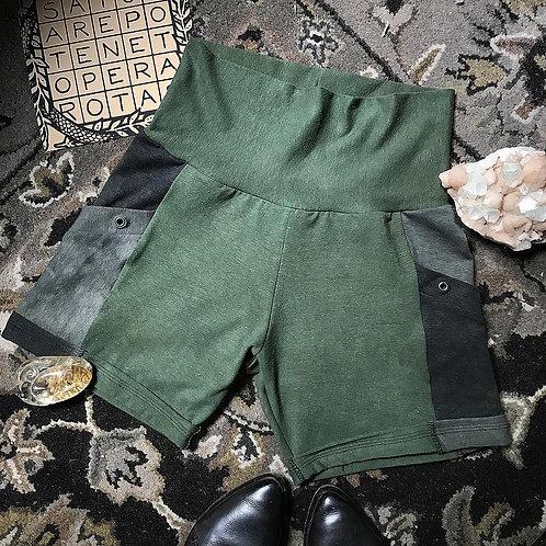 Customized Workwear Men's Ripstop Ranger Cargo Short