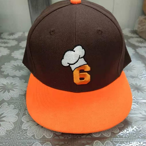 Customized Embroidered Men's cap