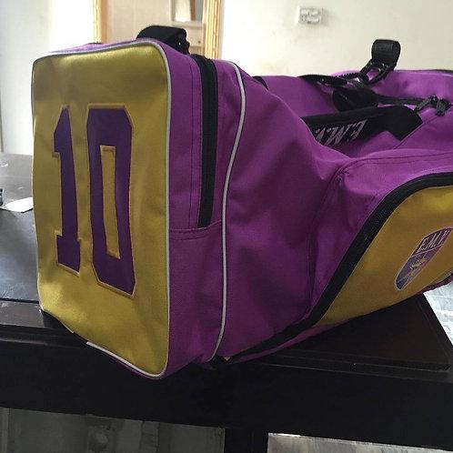 Bag Backpack - Waterproof Large Capacity & Multiple Pockets for Organization