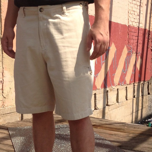 Men's Outdoor Super Lightweight Quick Dry Hiking Casual Cargo Short with Pockets