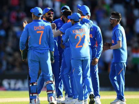 India VS Bangladesh, India won by 28 runs