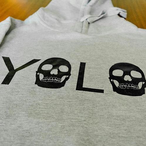 Men's Soft Fleece Pullover Hoodie Sweatshirt