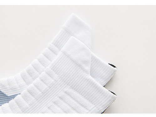 Womens Ankle Socks Low Cut Athletic Sports Running Cushioned Tab Socks