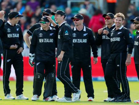 First Semifinal Highlights: India Vs New Zealand, New Zealand won by 18 runs