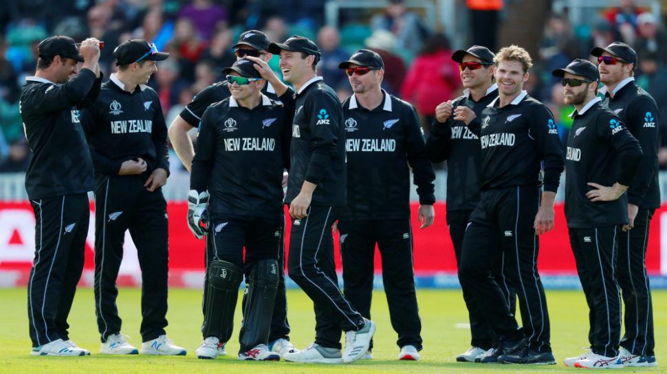 New Zealand won by 18 runs