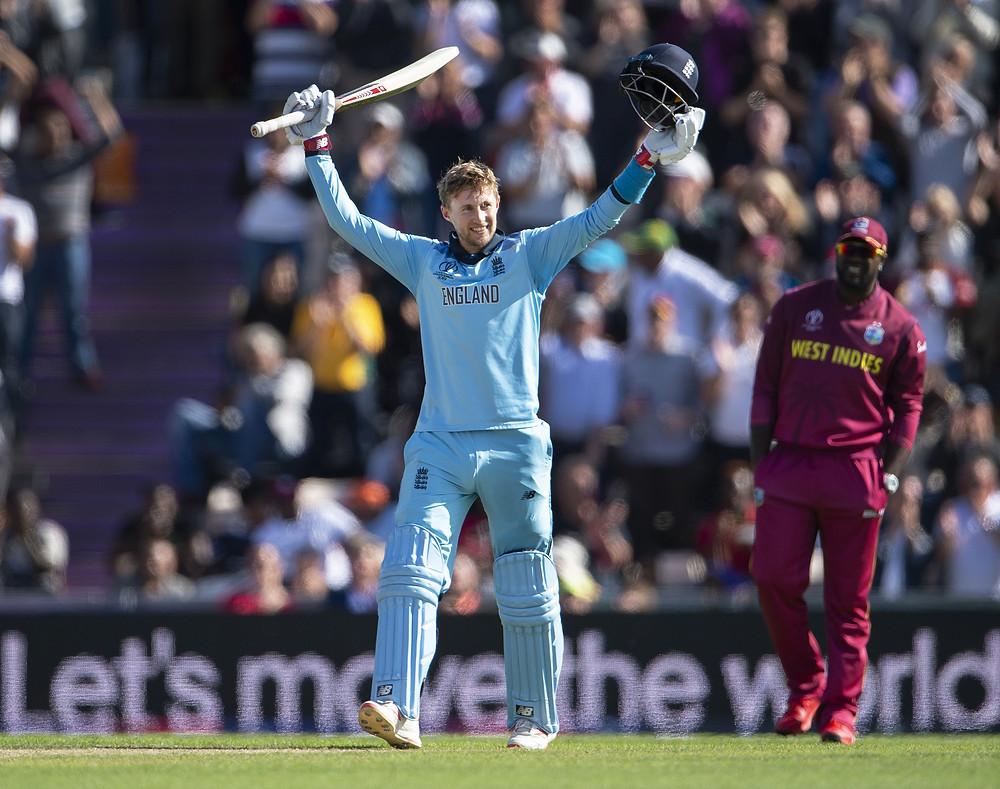 England won by 150 runs