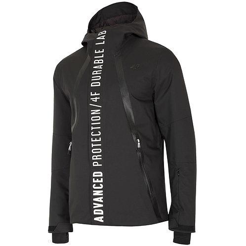 Galactic Extreme Men's Ski Jacket - Warm Winter Snowboarding Coat