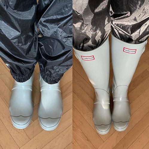 Rain Suit for Men Women Lightweight Waterproof Protective Raincoats