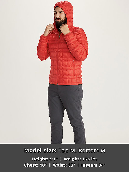 Lightweight Packable Down Jacket for Men Outwear Puffer Down Coats
