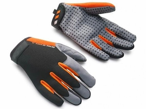 Winter Gloves for Men Waterproof, Warm Gloves with Touch Screen Fingers