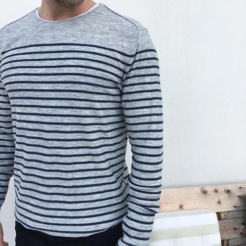 Japanese Kanji Sweatshirt Ghost Graphic Hoodie