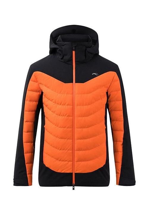 Men's Winter Outdoor Coat Hooded Fleece Army Jacket Casual Waterproof Windproof