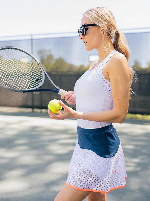 Customized Women's Club Tennis Tank