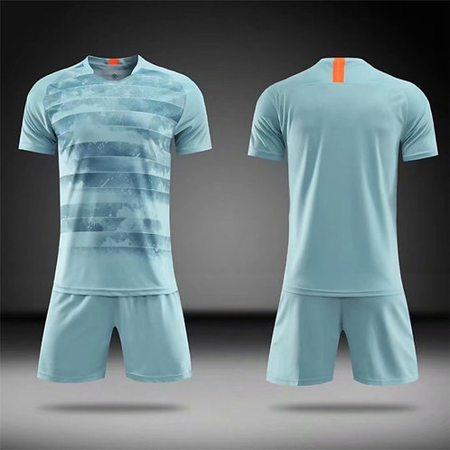 Customized Men's Quick Dry Compression Football Top Long Sleeve T-Shirt