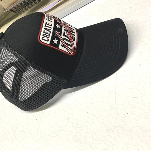 All The Way Snapback Hat