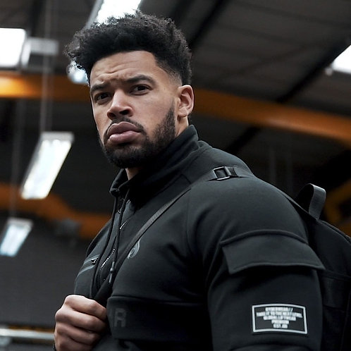 Men's Workout Hooded Tank Tops Bodybuilding Muscle Cut Off T Shirt