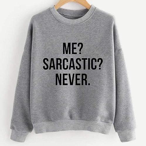 Men's Adult Sweatshirt, Style