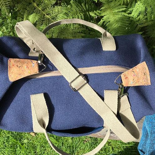 Multi Pocket Rolling Travel Amals Bag