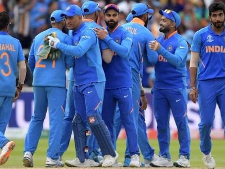 India vs Sri Lanka, India won by 7 wickets