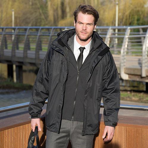 Men's Wild Card Interchange Jacket, Thermal Reflective Warmth