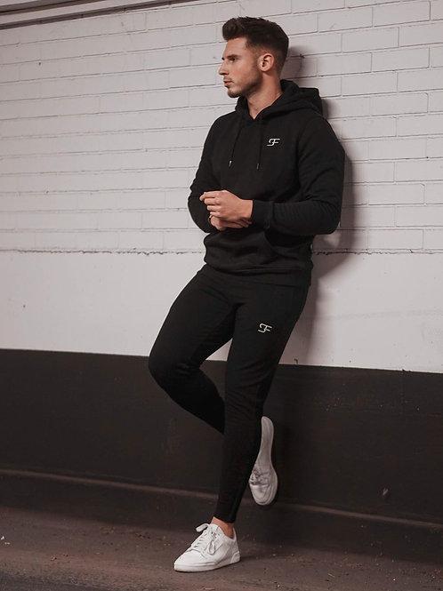 Men's Casual Tracksuit Set Full Zip 2 Pieces Jogging Athletic Sweat Suits