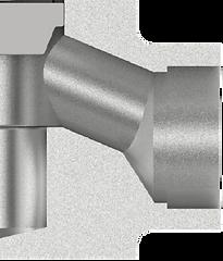 xanik | weld connection socket weld