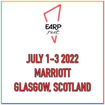 New EarpFest Dates