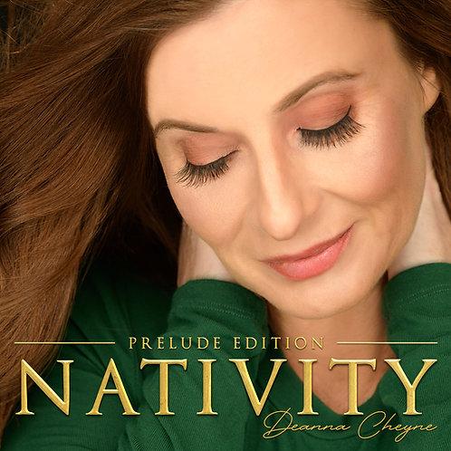 Nativity - Prelude Edition (MP3 files)