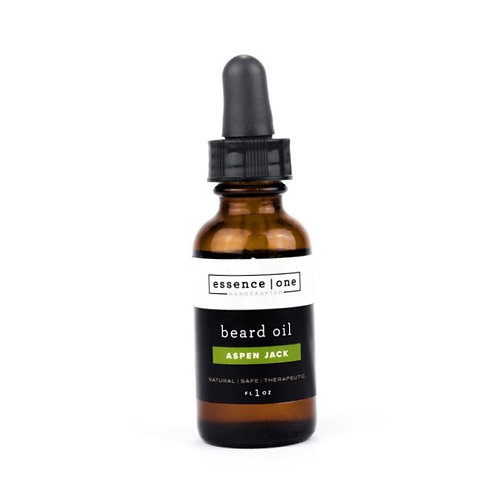 Essence One Aspen Jack Beard Oil